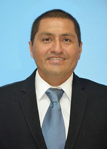 Ing. Mario Toledo