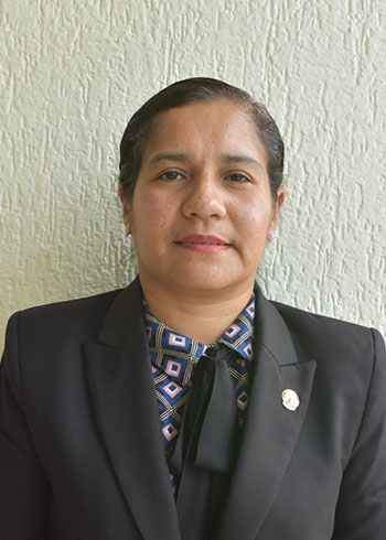 Ing. Marjorie Molina