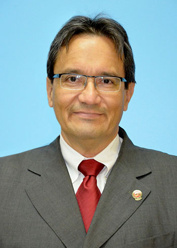 Ing. Raúl Gómez
