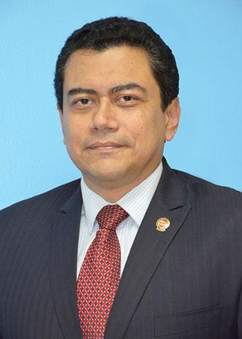 Ing. Rodrigo Beltrán
