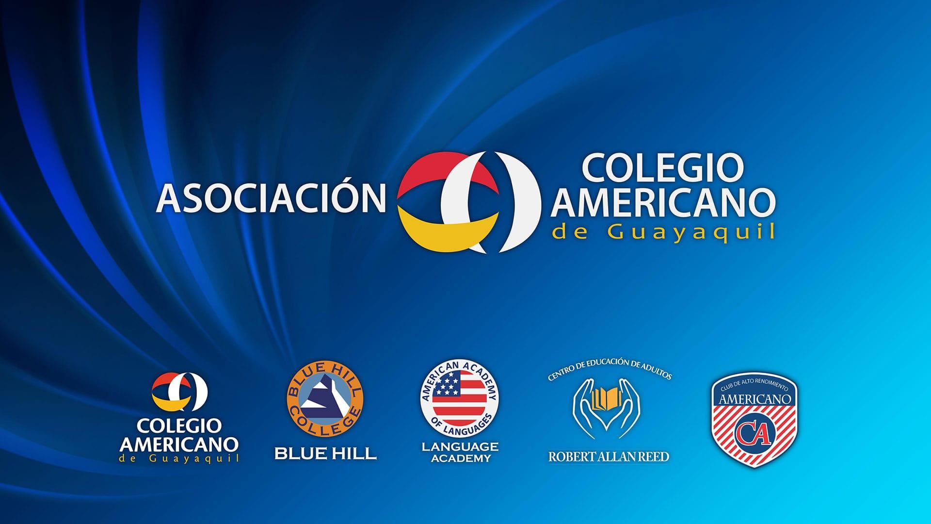 la asociación colegio americano de guayaquil